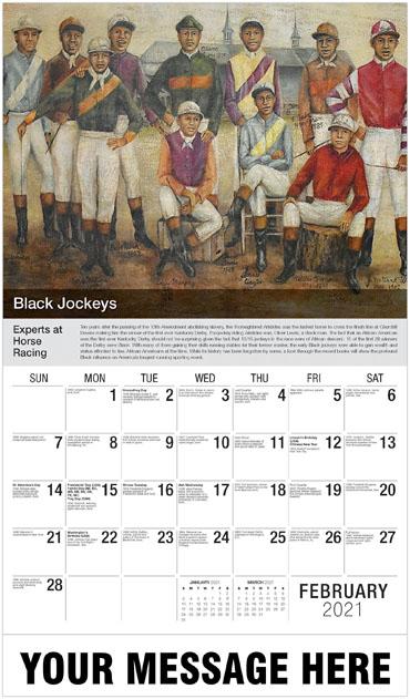 Galleria Black History Celebration