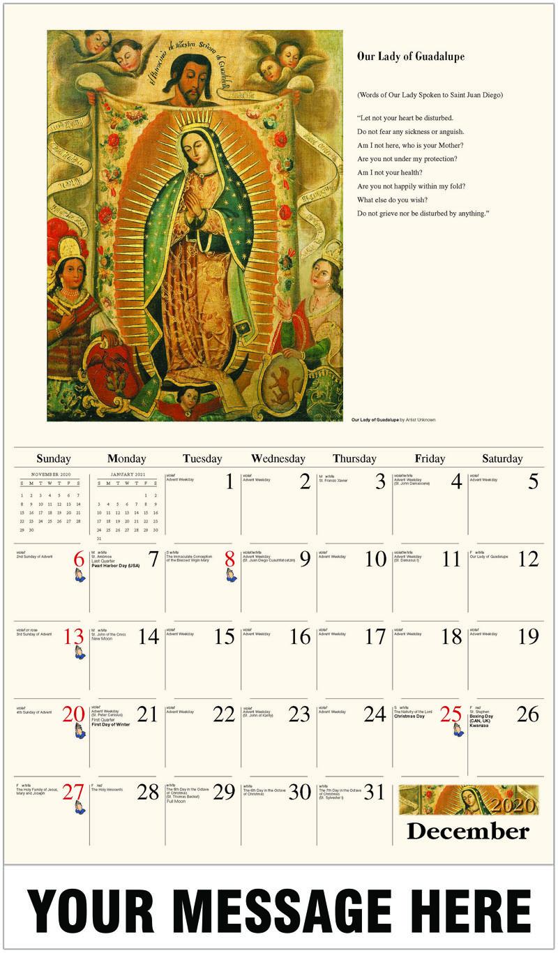 Galleria Catholic Inspiration (English) 2021