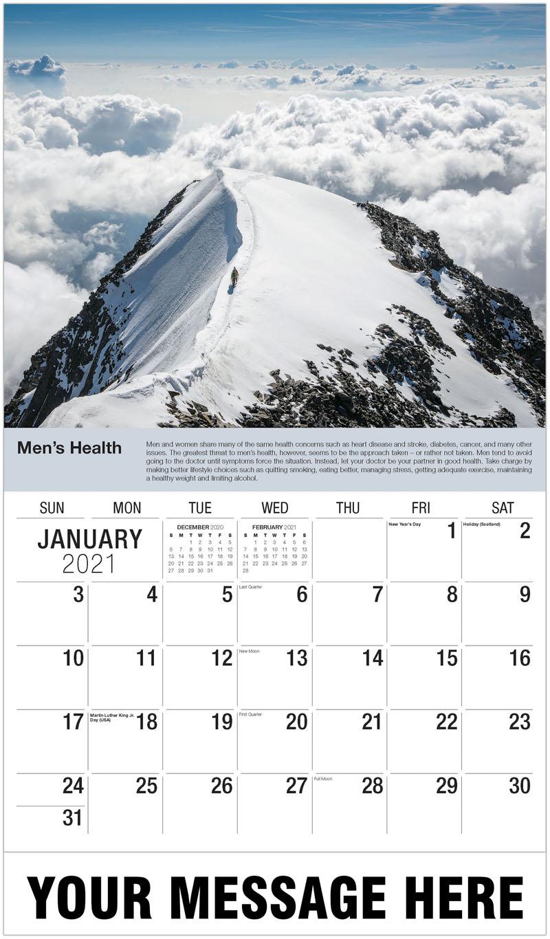 Galleria Health Tips - 2021