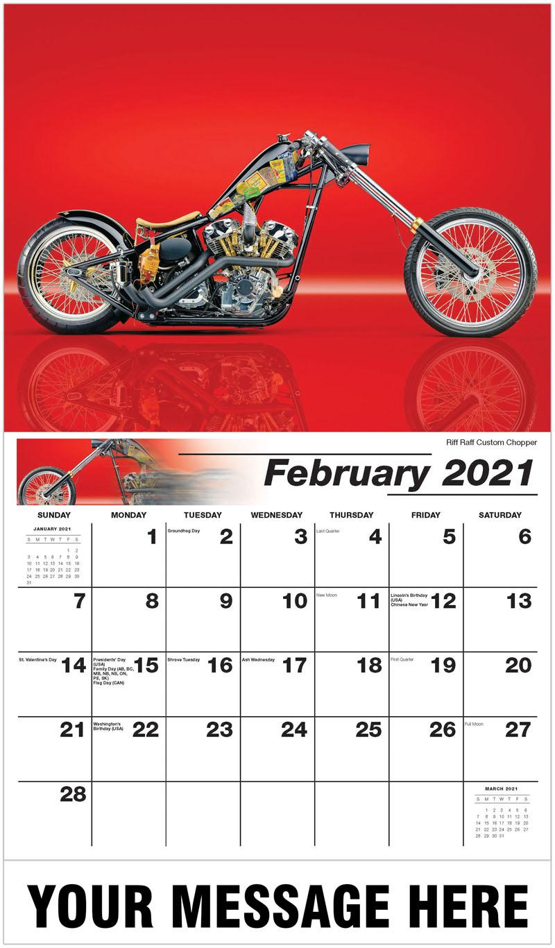 Galleria Motorcycle Mania -2021