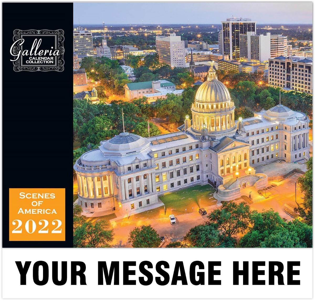Galleria American Scenic - 2022